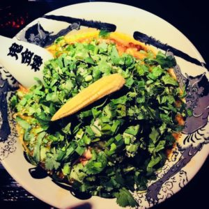 カラシビ味噌らー麺